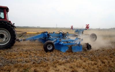 Põlluharimistehnika