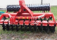 Randaal Agro-Klon 2,7 m 56 cm pakkerrull