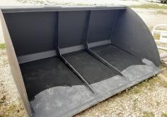 Mahukopp Spawex 2,4 m (2,5 m3)