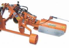 Mullafrees Rinieri FS-A esirippsüsteemi jaoks