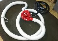 Pump POM N 406