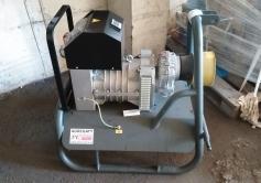 Generaator (P.T.O. pealt)
