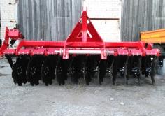 Randaal 3,0 m 560 mm Packer rull