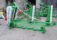 Rootorniiduk SaMASZ Samba 240
