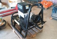 3-faasiline generaator traktori P.T.O. pealt