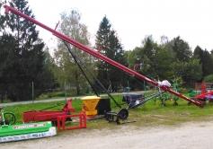 Viljatigu 14,5 m POM T447/3