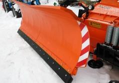Sirge lumesahk Pronar PU-3300 metalltera