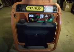 Hüdrojaam Stanley