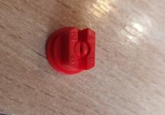 Pihustiots punane AP110 04