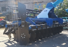 Randaal Uni-Tech 2,7 m 56 cm Torurull