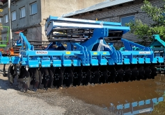 Randaal Agro-Klon 4 m 56 cm torurull