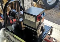 Generaator jõuvõtuvõllilt Agrovolt AV27R (21,6 kW)