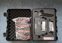 Elektrilised oksakäärid Zanon Tiger ZT40 akuga Drive 600