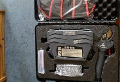 Elektrilised oksakäärid Zanon Shark ZS50 akuga Drive 600 S