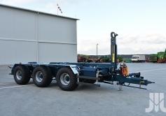 Multilift Pronar T386