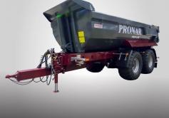 Pronar T701 HP (Hardox)